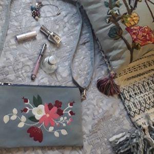 Handbags - Nectar Denim Purse